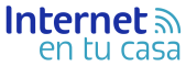 Logo internet en tu casa